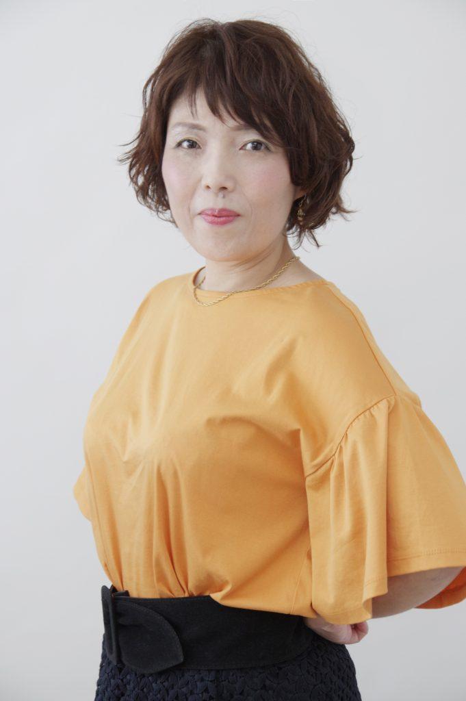 miyuki yoshihara