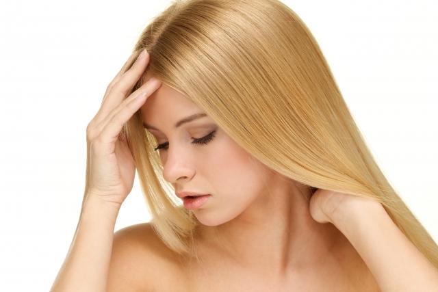 縮毛矯正の後、24時間以上シャンプーを控えた時の効果は?