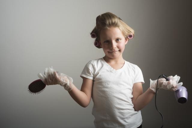髪の毛を自然乾燥することで起こるダメージとは