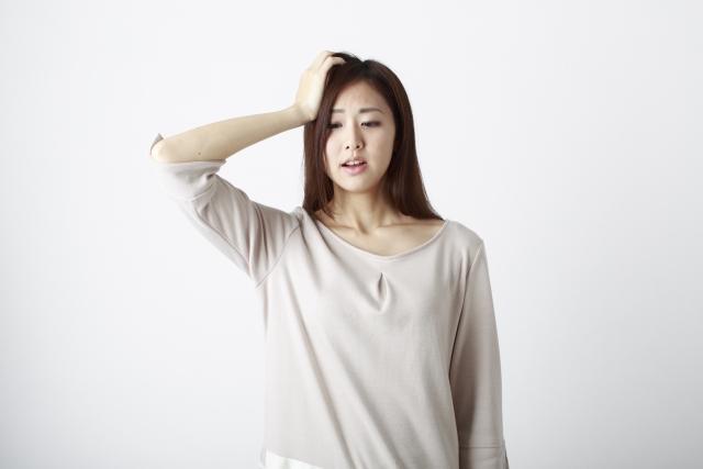 頭皮湿疹の原因別の対策