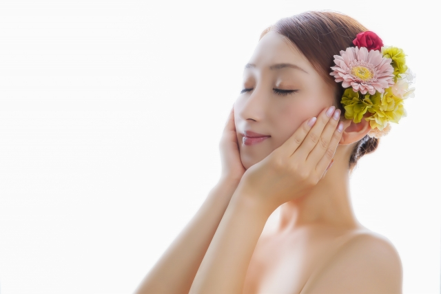 秋の乾燥の悩みを改善する洗顔後のスキンケアのポイント