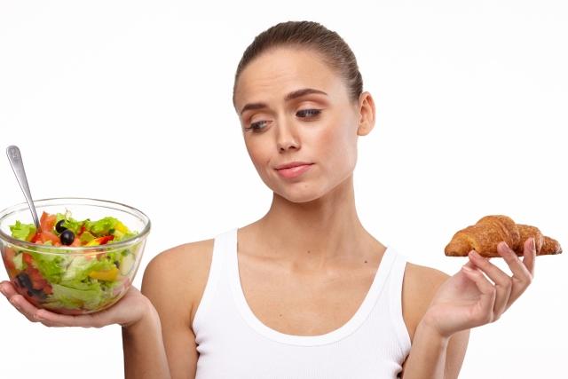 ダイエットで髪質に与える影響!髪質を改善するケア方法とは