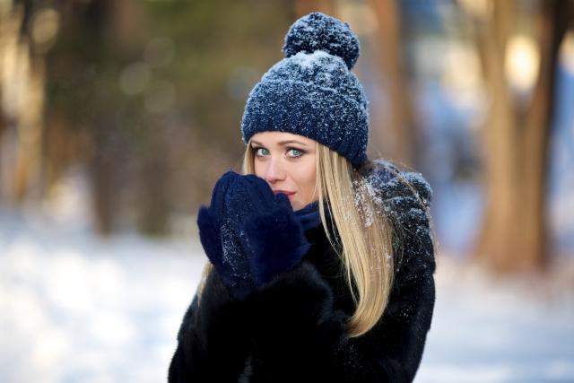 冬の冷え対策が重要な理由!肌の保湿ケアも徹底的に!