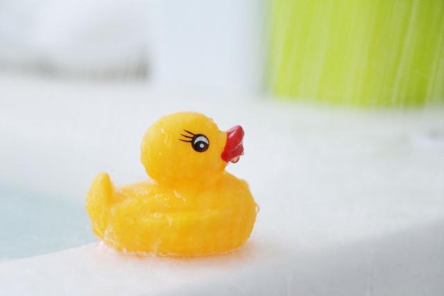 お風呂上がりの肌の乾燥を防ぐ入浴法