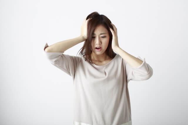 冬の髪のパサつきの対策!静電気や乾燥から守るヘアケア法