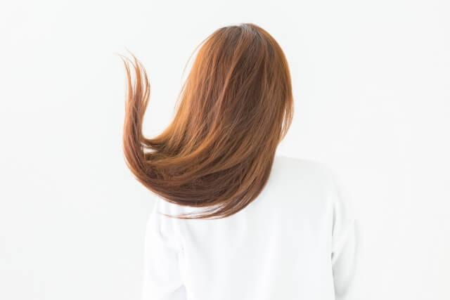 冬の髪のパサつき対策についてのまとめ