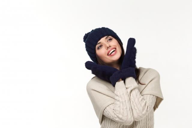 顔の冷えを改善する方法