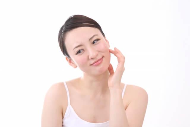 乾燥肌は運動不足が原因?新陳代謝で肌が生まれ変わる