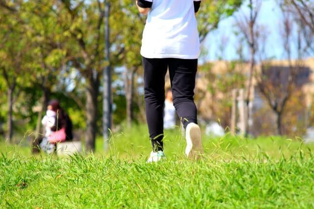 新陳代謝の働きに有効な運動とは