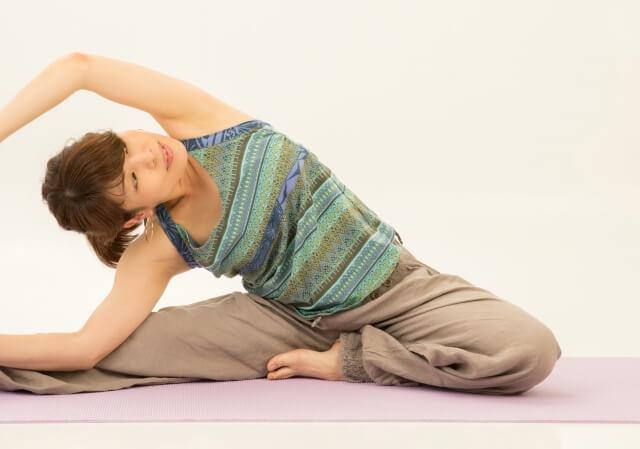運動で末端冷え性を改善する方法