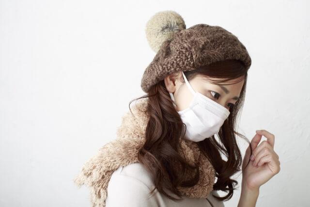 マスクで化粧崩れを防止するメイク方法とは!