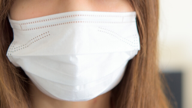 マスクでの化粧崩れについてのまとめ