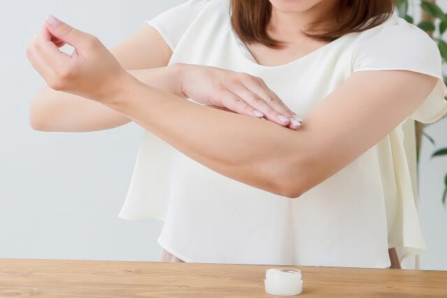冬の肌のかゆみの原因とは!乾燥を防ぐお風呂の入浴方法とは