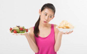 ダイエットでおすすめの食べ物とは!効果的に痩せる食事制限方法